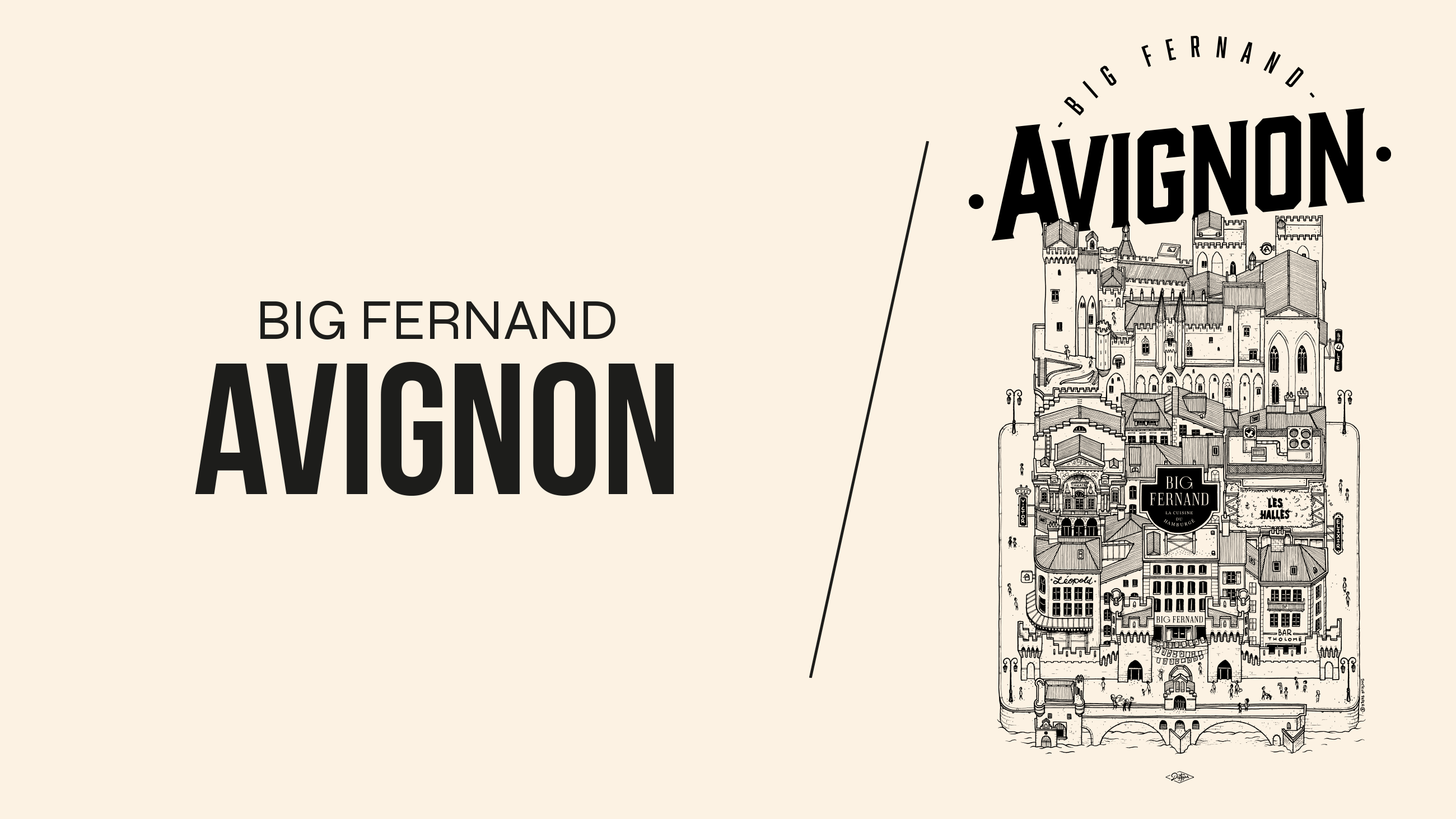 TOUS SUR LE PONT : ON DÉBARQUE À AVIGNON !